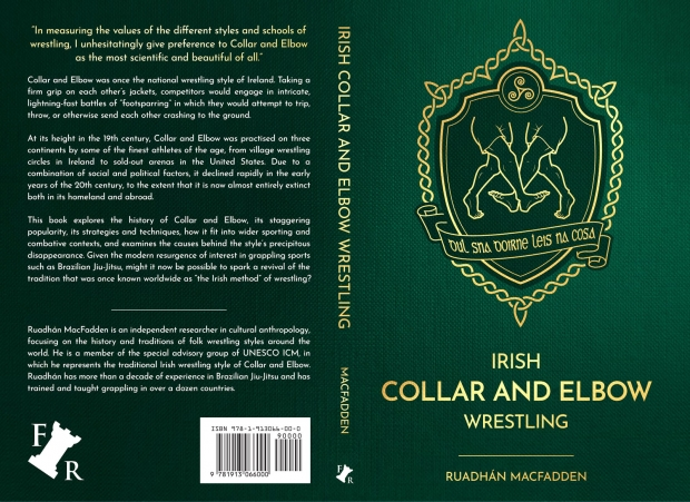 Collar and Elbow, full cover layout